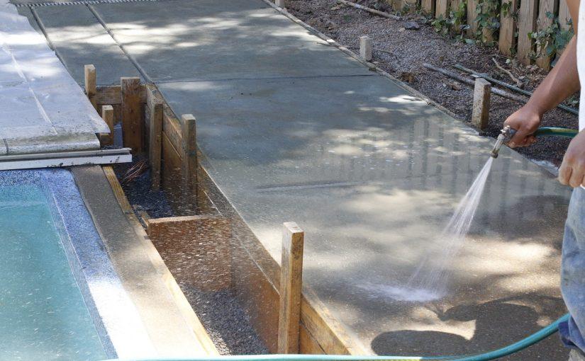 Budowa basenu zgodnie z prawem